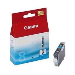 Tinteiro Canon CLI-8C c/Chip