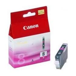 Tinteiro Canon CLI-8M c/Chip