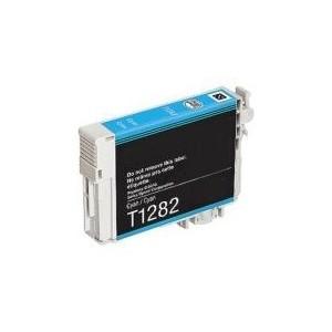 Tinteiro Epson Compatível T1282 - Cyan
