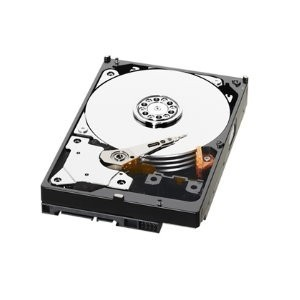 Disco Western Digital SATAIII 1TB 32Mb Blue 6Gb/s