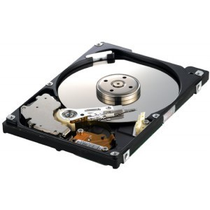 "Disco 2,5"" SATA 500Gb Western Digital 5400rpm 8Mb"