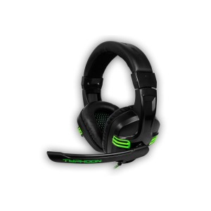 Headset BG Gaming Typhoon PC/PS4
