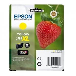 Tinteiro Epson 29Xl Amarelo T2994