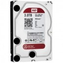 Disco 3.5 3TB WD Red 64Mb SATA 6Gb/s NAS/RAID - WD30EFRX