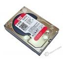 Disco 3.5 4TB WD Red Pro 64Mb SATA 6Gb/s NAS/RAID - WD4001FFSX