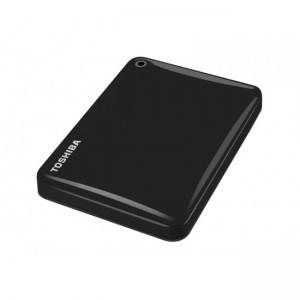 "DISCO EXTERNO 2.5"" 1 TB TOSHIBA USB 3.0 CANVIO BASICS"
