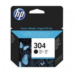 Tinteiro HP 304 Original Preto ( N9K06AE )