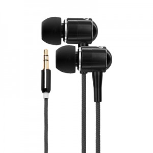 ENERGY EARPHONES URBAN 2 NEGRO