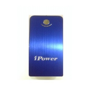 POWERBANK 5000mAh AZUL IP-220201411170171