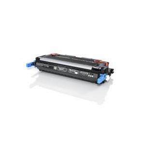 Toner Compatível HP Q6470A Preto Nº 501A