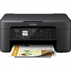 Multifunções Epson WorkForce WF-2810DWF wifi fax