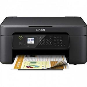 Multifunções Epson WorkForce WF-2810DWF wifi fax