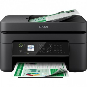 Multifunções Epson WorkForce WF-2830DWF wifi fax