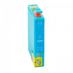 Tinteiro Epson Compatível 603 XL - T03A1 / T03U1 Azul
