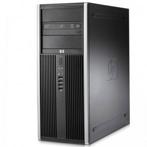 PC COMPAQ 8200 I5-2400 4GB HDD 500GB W10 RECONDICIONADO