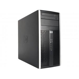 PC HP COMPAQ PRO 6300 I5-3470 8GB SSD 240GB W10 RECONDICIO