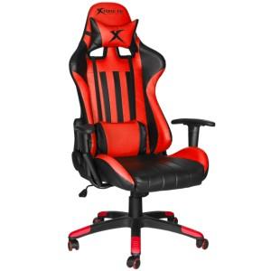 Cadeira GAMING XTRIKE ME GC905 RED