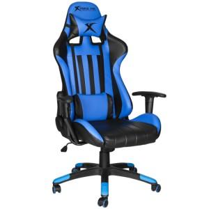 Cadeira GAMING XTRIKE ME GC905 BLUE