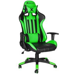 Cadeira GAMING XTRIKE ME GC905 GREEN