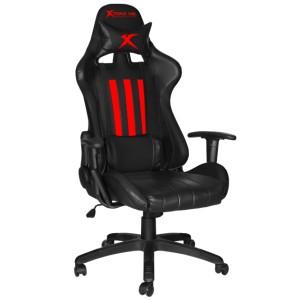 Cadeira GAMING XTRIKE ME GC905 BK