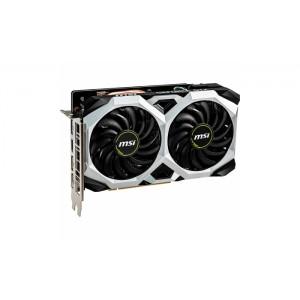 Placa Gráfica MSI GeForce GTX1660Ti Ventus XS OC 6G