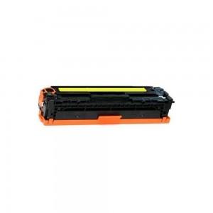 Toner Compatível HP CF212A Amarelo