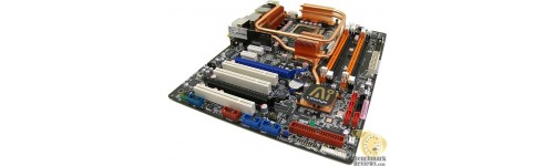 Mboard Processador Intel
